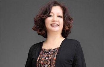 中年女性发型短发大脸 中年妇女大脸发型图片(3)图片
