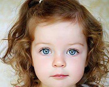 韩国女宝宝可爱发型 女生短发时尚可爱发型图片