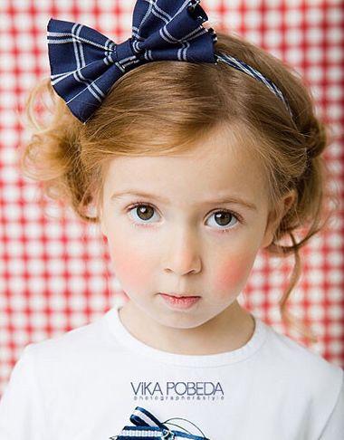 小学生发型扎法大全 小学生的发型扎法