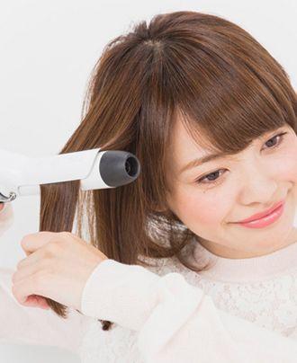 大脸短头发怎么扎好看 脸大的人应该怎样扎头发(2)图片