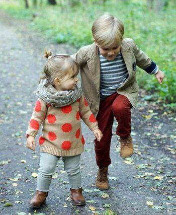 三岁孩子短发发型扎法详解 小孩小辫子发型扎法