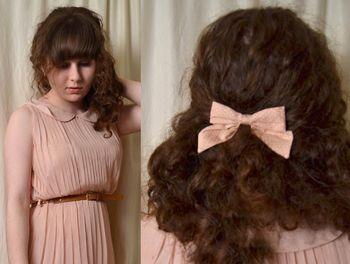 长头发烫小卷好看吗 中长发小卷烫发发型图片 发型师姐