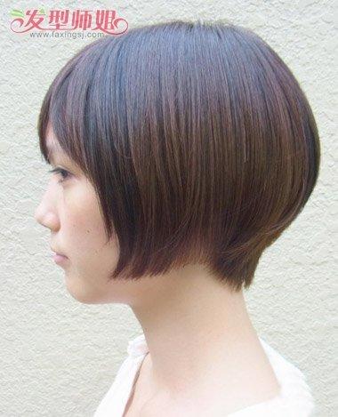 流行发型 沙宣发型 >> 沙宣发型怎么打理 沙宣的发型打理教程(4)图片