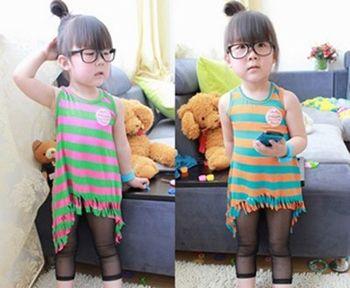 女童的发型怎样扎好看 儿童短发发型扎法大全(4)图片