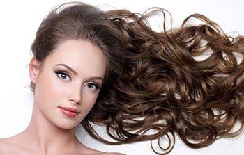 长发螺丝烫发型图片 最新螺丝烫长发发型 发型师姐图片