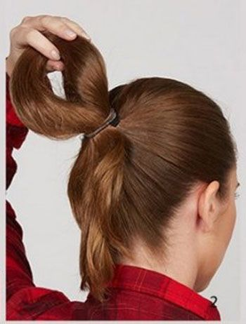 小学生盘什么头发好看 小学生盘头发简单好看的步骤图片