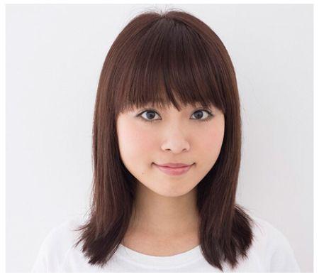 圆脸可以扎起来的头发 适合圆脸扎起来的发型图片