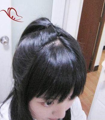 古代女子盘头方法 古代女子发髻的盘法_发型师姐图片