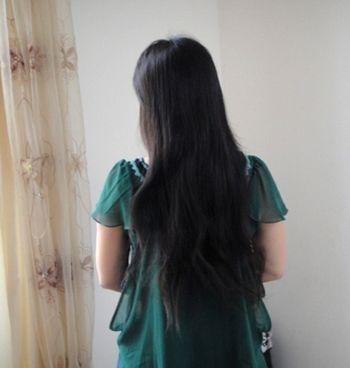怎样盘既简单又漂亮的发型 长发发型盘头方式图片