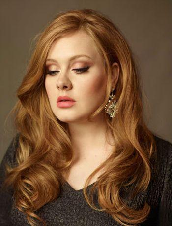 适合中年女人长发烫发用什么烫 中年女中长发烫发发型 发型师姐图片