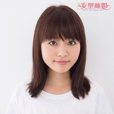 怎么编头发简单又好看 中短发简单编头发步骤
