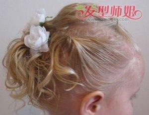 有没有心痒痒想要给宝宝们梳一款好看的扎发发型呢?