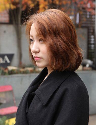 哪种烫发方式适合四十岁女人 40岁女人短发烫发_发型