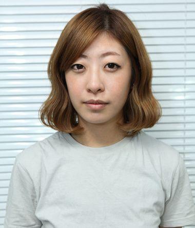 发型设计 短发 >> 哪种烫发方式适合四十岁女人 40岁女人短发烫发(3)