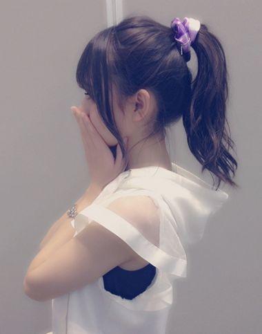 高中生发型扎法步骤 适合高中女生扎的发型(4)