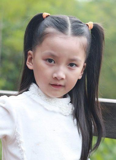 小女孩怎样扎头发发型设计 教我扎小女孩发型图片