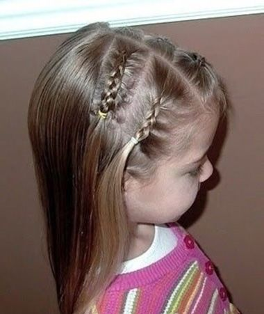 _ - Fishtail Hairstyle