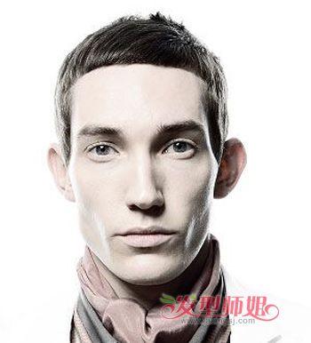 40岁长脸瘦男人相片头像
