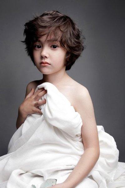 2016男儿童流行发型 男儿童流行发型图片