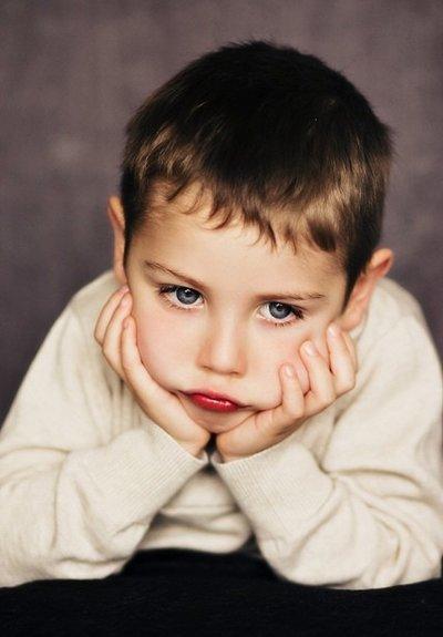 男幼儿短发型 男儿童短发型大全(4)