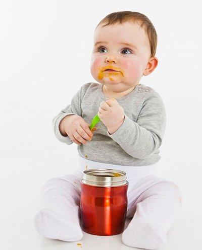 四个月大的男婴儿适合什么样的发型呢