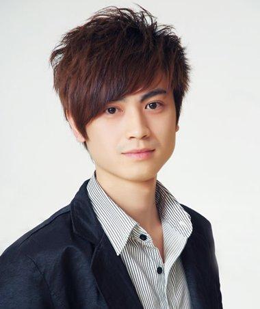 男士方脸短头发怎么整起来成熟 日本男生超短发发型图片