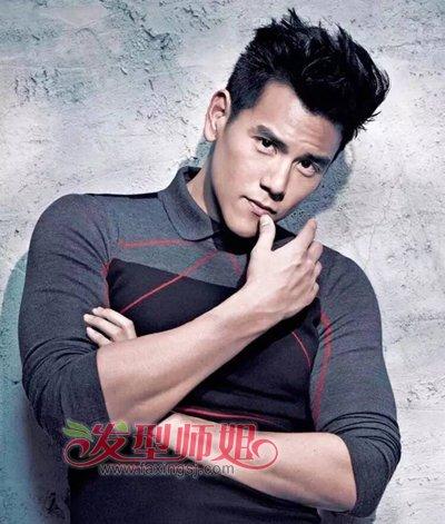 重庆现在最火的明星_现在中国哪个男明星最火-