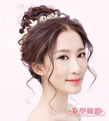 女孩方脸适合什么发型 2017年方脸适合的发型图片