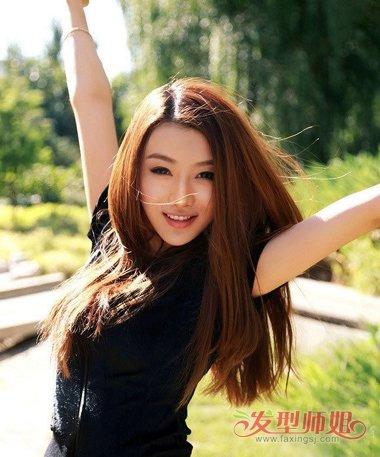 流行发型 淑女发型 >> 怎样给自己设计年轻又好看发型 2018流行显年轻
