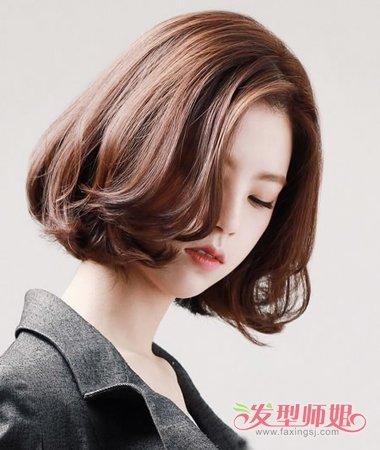 发型设计 染发 >> 美女发型搭配什么颜色 2018年新款发型颜色(4)