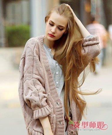 漂亮发型怎么梳 简单又漂亮的发型和过程