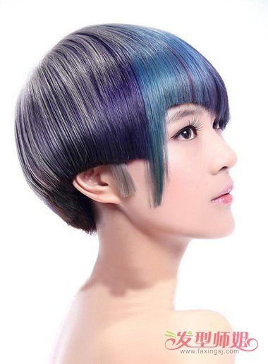 怎样知道自己是否适合沙宣发型 怎样自己做好看的发型图片