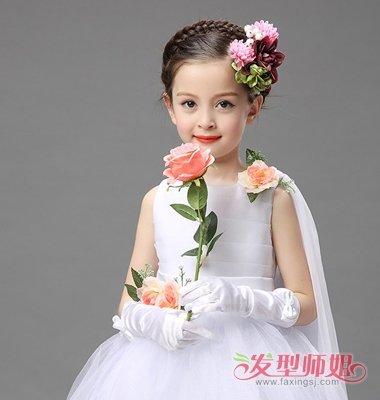 女大童发型.htm -微博生活网图片