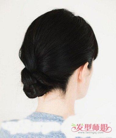 美丽的长发和长辫子 如何编织美丽长发(4)图片