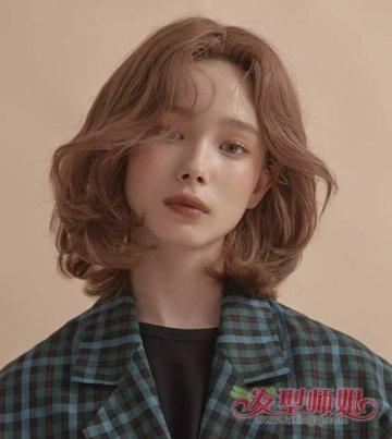 2018最流行发型女短发 今年短发流行什么发型(3)