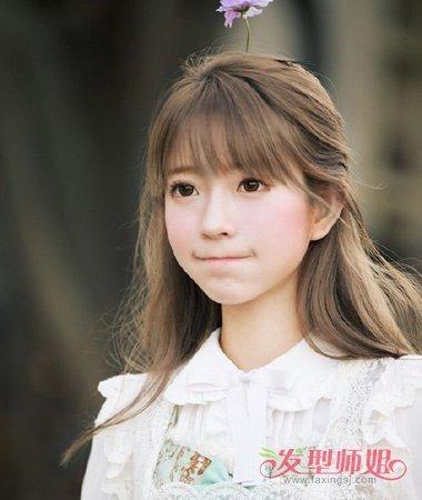 2018年深圳初中女生流行什么发型 初中女生最流行的发型