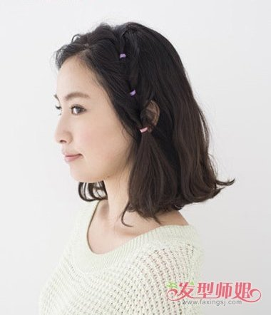头发往后梳叫图片发型各种梳头的学生pep烫发发型图片