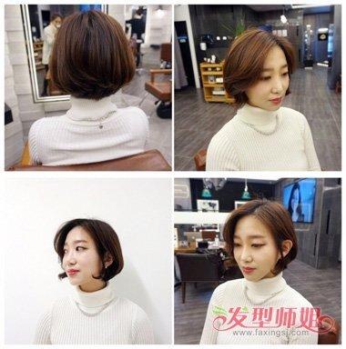 女士超短发怎么剪好看 电推子理发教程图解_发型师姐