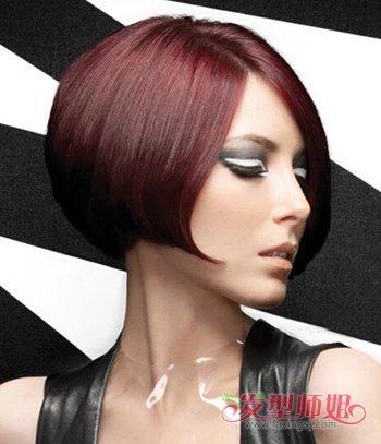 发量少能做沙宣头吗 发量少女生适合的沙宣头发型
