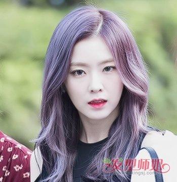 头发两段色怎么染均匀 两段色头发先染哪里