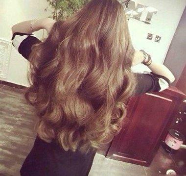 08:22来源:发型师姐编辑:aainforest 分享到  这款女生水波纹烫发发型图片