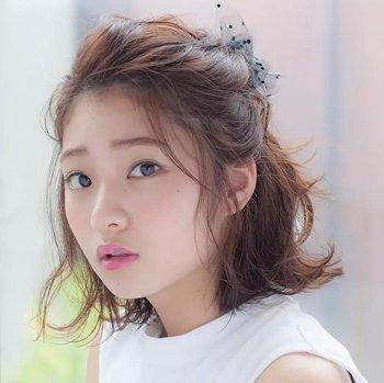 选择发型长度的女孩最聪明 矮个子女孩的短发top推荐(4)  2018-01-23图片