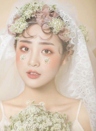 如此走心的新娘发型错过后悔一辈子(2)  2018-01-21 08:19来源:发型图片