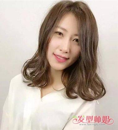 风格化梳发才是长脸必备  长脸型女孩子梳什么样的发型好看呢?