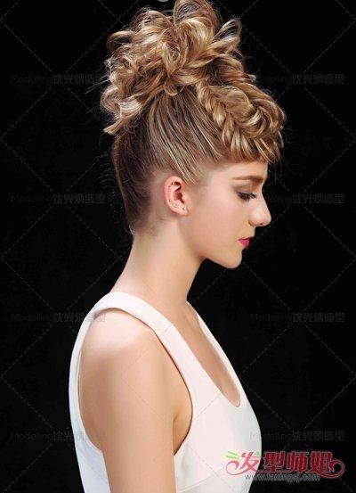 参加婚礼适合的扎发有哪些类型 女生夏日必备款编扎发造型