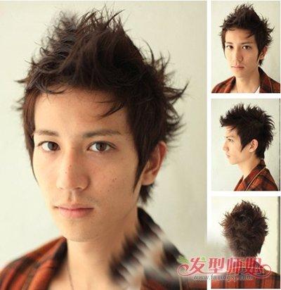 皮卡路与定位烫的区别有哪些 男生颧骨高适合卷头发吗图片