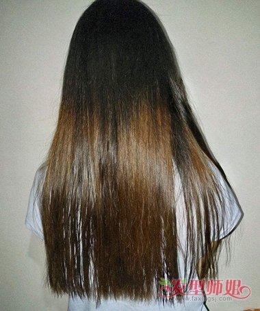 油性发质出油厉害怎么办 油腻头发换个洗发水更好修复图片