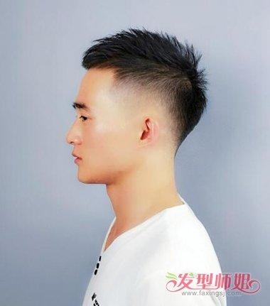 男士发型图片短发短寸后面  整理:车喇叭     时间:2019-12-17 18:36