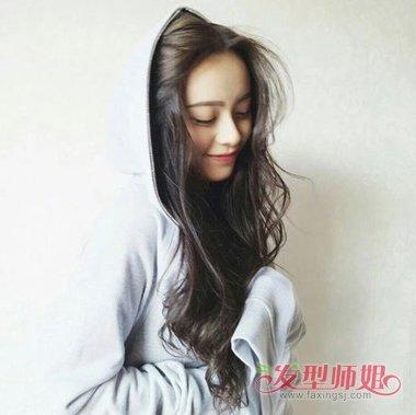 女生头发稀少细软怎么打理显美丽 热推头发稀少细软剪图片