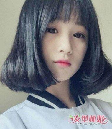 2018-10-12 21:30来源:发型师姐编辑:jane 分享到  女孩子梳各种各样